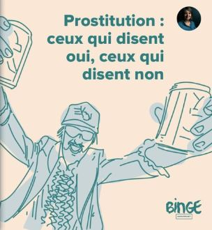 prise en charge des prostituées